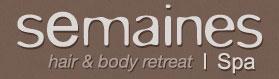Semaines Spa Ashmore Logo